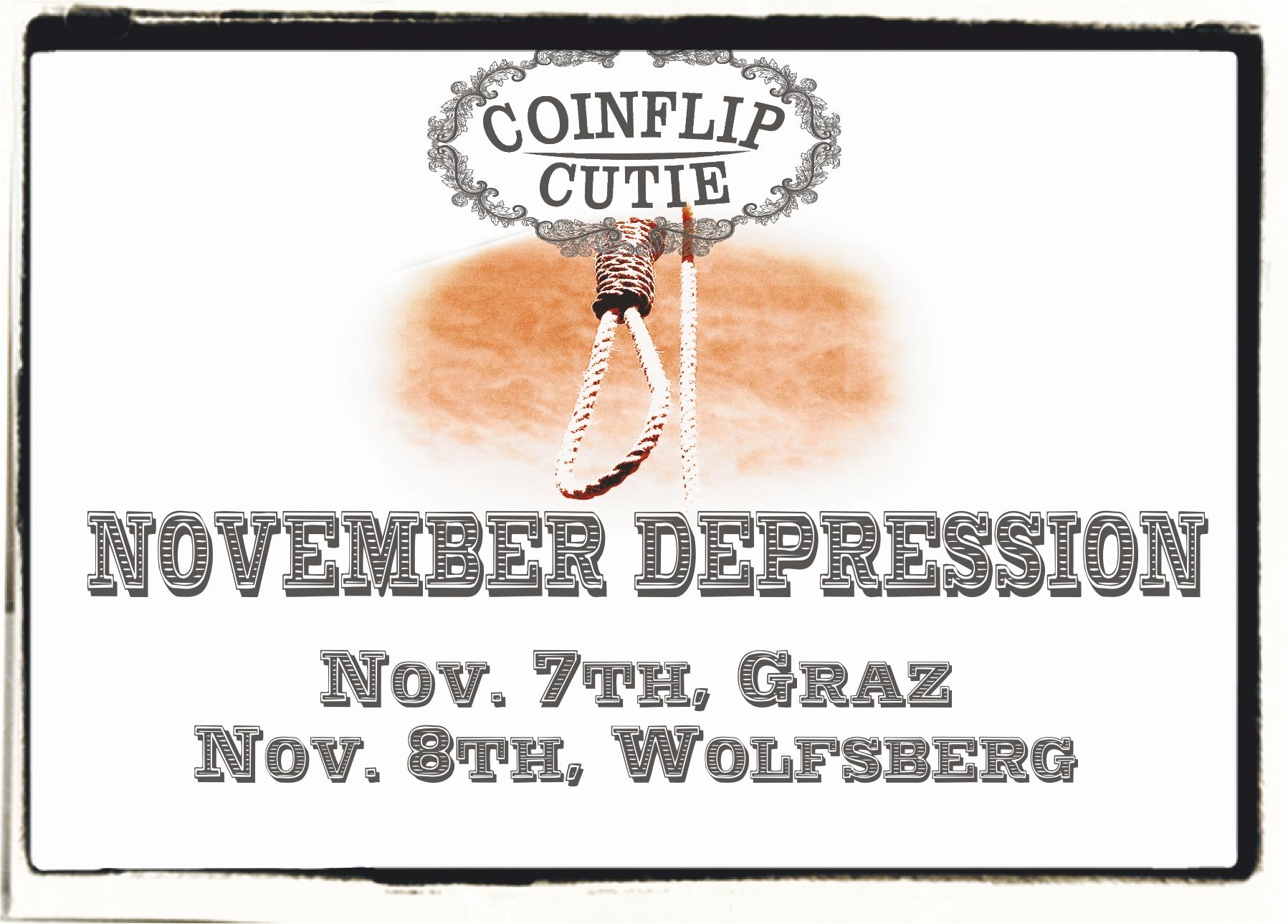 November Depression 2019